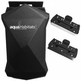 AquaHabitat Algae Magnet Medium