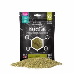 Arcadia Earth Pro Insect Fuel 50g  Quick Overview - Gutload for insects  Arcadia Earth Pro - Insect Fuel 250g