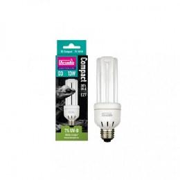 Arcadia D3 Mini UVB Bulb 7%, 23w