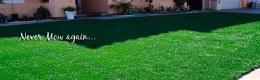 Artifical Grass 2x1 Meter Roll