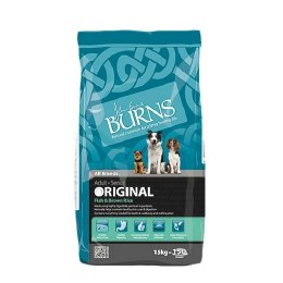 Burns Original Fish 12Kg