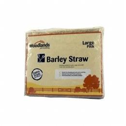 Barley Straw 1KG
