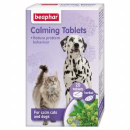 Beaphar Calming 20 Tablets