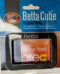 Betta Cube Floating Feeder