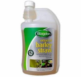 Blagdon Barley Straw Bugs 500ml