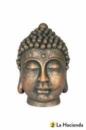 La Hacienda Buddha Head Medium