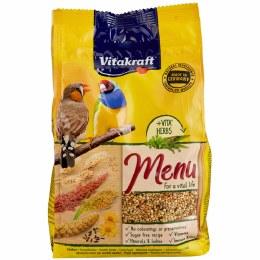 Canary Food 500g Vitakraft