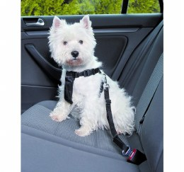 Trixie Dog Car Harness Small