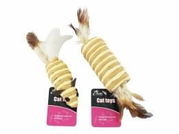 Cat Toy Cheeko Sisal 7.5cm