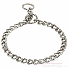 Chain Collar 2mmx45