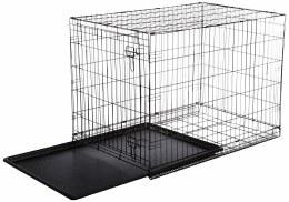 Cheeko Flatroof Dog Crate XLarge