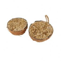Coconut Half Mealworm