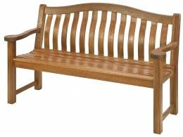 Alexander Rose Cornis Turnberry 5ft Bench