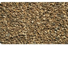 DORSET PEA GRAVEL 1/4 7MM 25KG BAG
