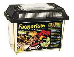 Exo Terra Faunarium Mini 180x110x125mm