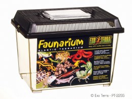 Exo Terra Faunarium Small 230x155x170mm
