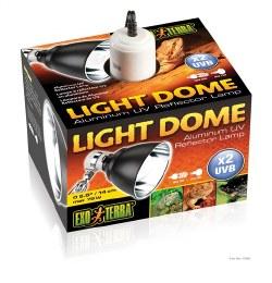 Exo Terra Dome Lighting Fixture 14cm
