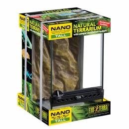 Exo Terra Nano Tall Terrarium 20 x 20 x 30cm