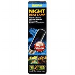 Exo Terra Night Heating Lamp 25w