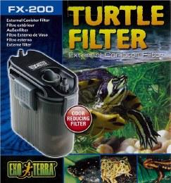 Exo Terra Turtle Filter