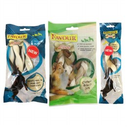 Favour Dog Treat Beef