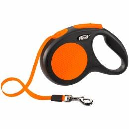 Flexi Neon M Tape 5m Orange