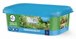 Flopro Plug & Go Watering Greenhouse Kit