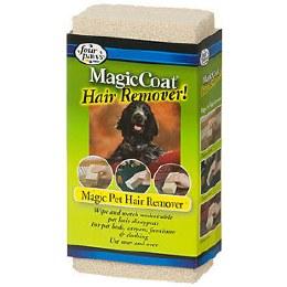 Four Paws Magic Hair Remover