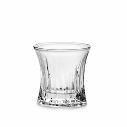 Lux Whiskey Curved Glass 10.5cm