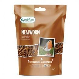 Gardman Mealworm Pouch 200g