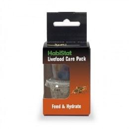 HabiStat Livefood Care Pack