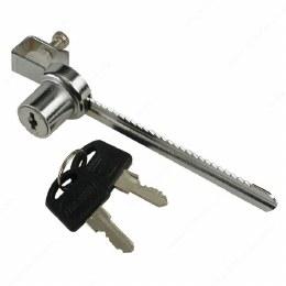 HabiStat Glass Door Lock