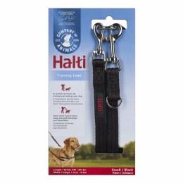 Halti Training Lead Small Black