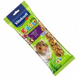 Vitakraft Hamster Nut Sticks 2 pack