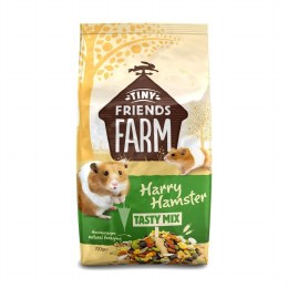 Harry Hamster Food - 700g