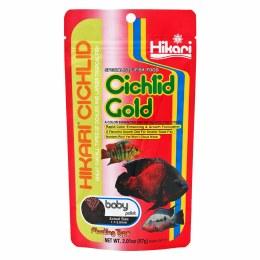 Hikari Cichlid Gold - Medium sized pellets