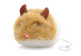 JITTERY MICE CAT TOY