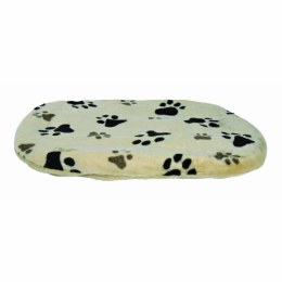 Dog Bed Cream and Black