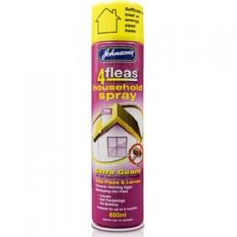 Johnsons 4fleas Spray