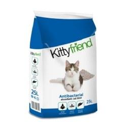 Kittyfriend Antibac Litter 25L