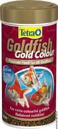 Tetrafin Gold Colour 75g