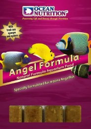 Ocean Nutrition Frozen Angel Formula