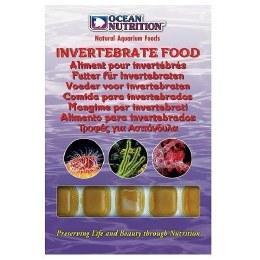 Ocean Nutrition Invertebrate Food