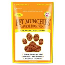 Pet Munchies Dog Treat Chicken