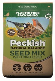 Peckish Natural Balance Seed Mix 3.5Kg