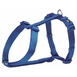 Premium Harness L-XL Blue