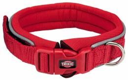 Premium Collar Red XS-S