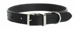 Prestige Sewn Collar Black 50cm