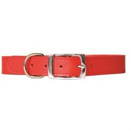 Prestige Sewn Collar Red 20