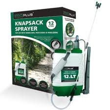 Proplus Knapsack Sprayer 12 Litre